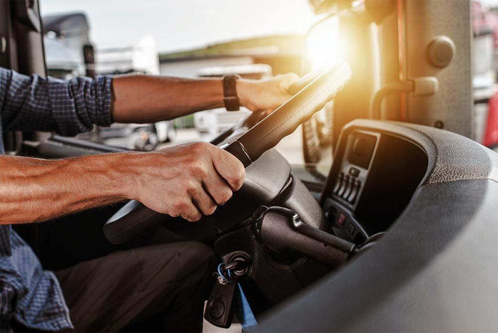 Truck Driving Risk Management